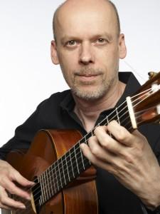 Klaus Jaeckle