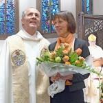 Hans und Sylvia Vogt