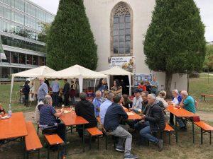 Spitalkirchenfest 2018