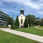 Kirche Baden-Baden
