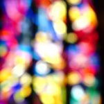 Kirchenfenster Spitalkirche Baden-Baden